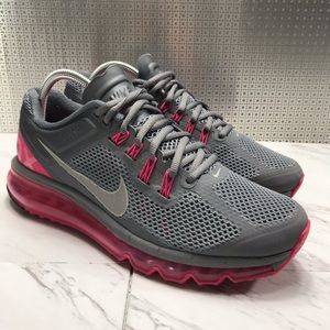 Nike Air Max Fitsole Sneakers 555363-006